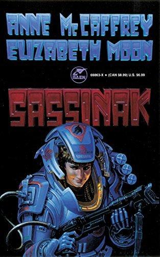 Sassinak (Planet Pirates, Vol 1) (v. 1) by