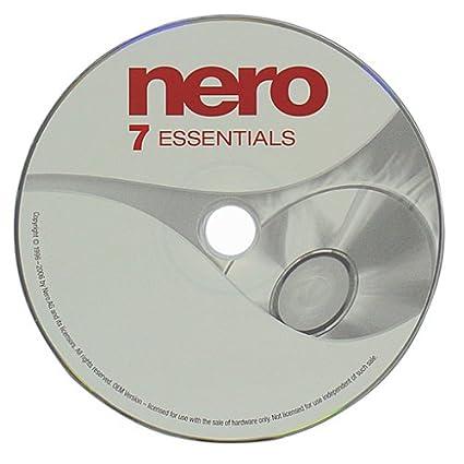 download nero 7 essentials gratis