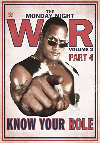WWE: Monday Night War Vol. 2: Know Your Role Part 4