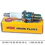 NGK Resistor Sparkplug DR7EA - Fits: Arctic Cat 300 4X4 1998-2005