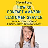 contact us How to Contact Amazon Customer Service via Phone, Chat and Email
