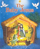 The Baby Jesus Pop-up Book, , 1403715041