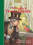 Classic Starts®: The Voyages of Doctor Dolittle: Retold from the Hugh Lofting Original