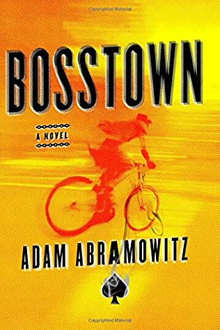 book cover of Bosstown