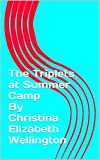img - for The Triplets at Summer Camp book / textbook / text book