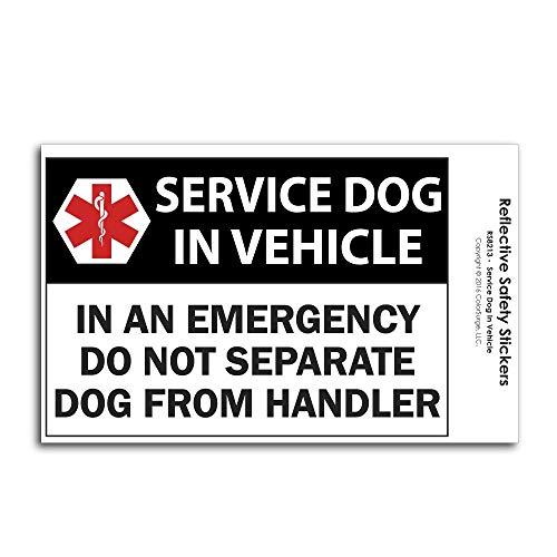 service decal - 2