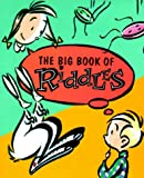 The Big Book of Riddles, Running Press Staff, 1561384216