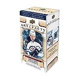 2017-18 Upper Deck Artifacts Hockey 8ct Blaster Box