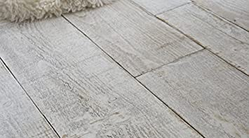 Fußbodenbelag ~ Gerflor primetex playa white 1193 pvc linoleum rolle