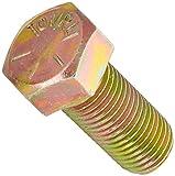 Hard-to-Find Fastener 014973253110 Grade 8 Fine Hex Cap Screws, 7/16-20 x 1, Piece-5