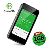 GlocalMe G3 4G LTE Mobile Hotspot Upgraded Version Worldwide Deal (Small Image)