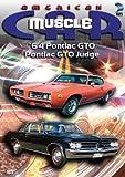 The American MuscleCar: '64 Pontiac GTO and Pontiac GTO Judge