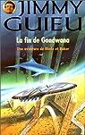 La fin de Gondwana par Guieu