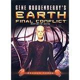 Earth - Final Conflict - Season 3