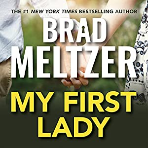 My First Lady Audiobook