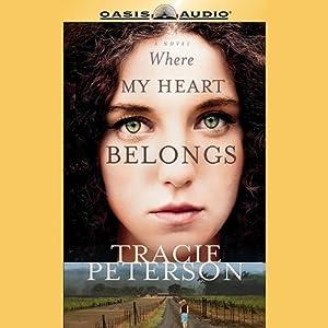 Where My Heart Belongs Audiobook