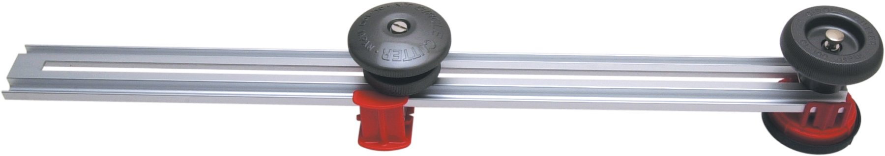 NT Cutter Large Fabric Circle Cutter, 7-7/8 Inches ~ 39-3/8 Inches Diameter, 1 Cutter (CL-10000P)