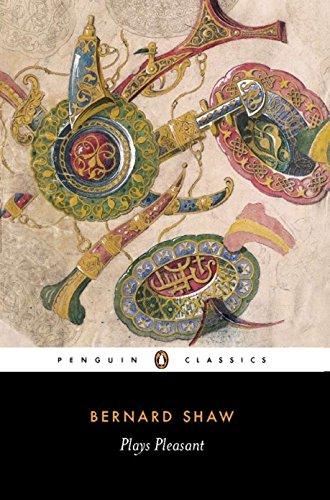 Plays Pleasant (Penguin Classics)