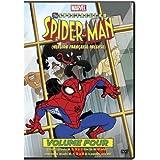 The Spectacular Spider-Man: Volume 4