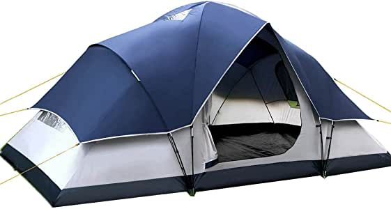 WEISSHORN 6-Person Camping Tent