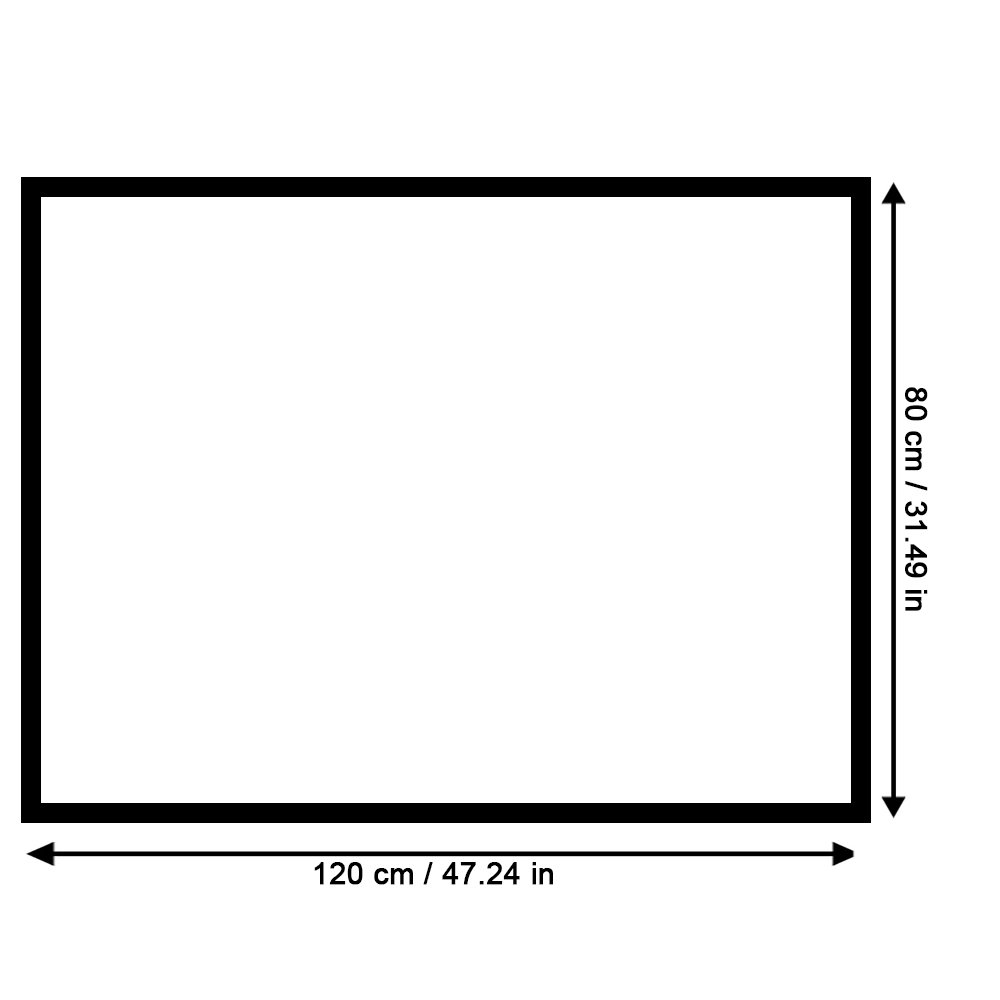 Feeby. Wandbild - 1 Teilig Teilig Teilig - 80x120 cm, Leinwand Bild Leinwandbilder Bilder Wandbilder Kunstdruck, WÖLFE, NATUR, BRAUN 17369c