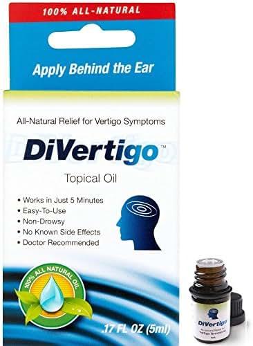 Divertigo Liquid Drops 5 ml (Pack of 2)