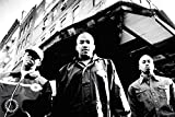 quest posters - A Tribe Called Quest Poster 24x36 inches