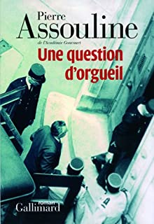 Une question d'orgueil : roman
