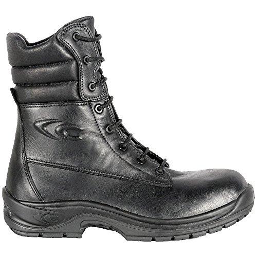 """Cofra 10410–001.w42taglia 42o2HRO SRC fo """"Medaglia Scarpe di sicurezza, colore: nero"""