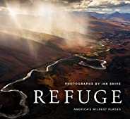 Refuge: America's Wildest Places | Explore the National Wildlife Refuge System | Including Kodiak, Palmyra