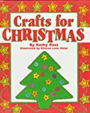 Crafts for Christmas, Kathy Ross, 156294536X