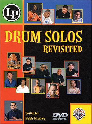 Drum Solos Revisited