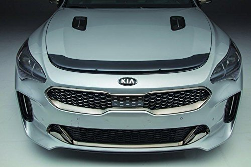 Genuine Kia Stinger Hood Deflector