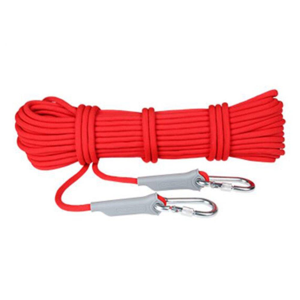 ERHANG ERHANG ERHANG Klettern Seil Outdoor Sicherheit Rettung Abriebfestes Seil Survival Equipment Supplies B07DHNM7P5 Einfachseile Stabile Qualität e7e026