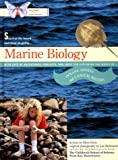 Marine Biology (Real Kids, Real Science Books)
