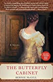 The Butterfly Cabinet: A Novel