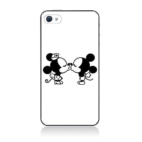coque iphone 5 mickey minnie