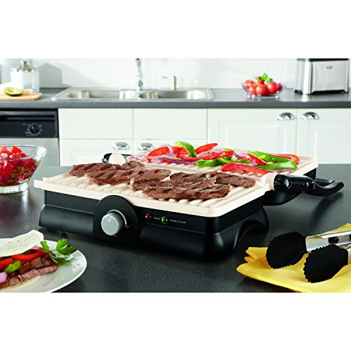 Oster Panini Maker, Indoor Grill, and