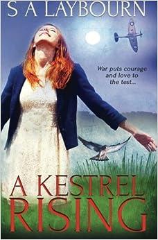 A Kestrel Rising