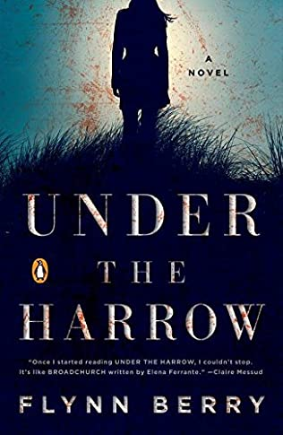book cover of Under the Harrow