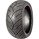 Dunlop Elite 3 Radial Touring Tire - Rear - 250/40VR-18 , Tire Type: Street, Tire Construction: Radial, Position: Rear, Rim Size: 18, Tire Size: 250/40-18, Speed Rating: V, Load Rating: 81, Tire Application: Touring 408099