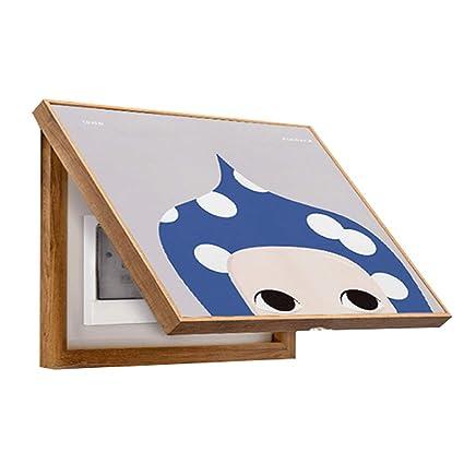 Amazon Com Qianding Qiangbi Meter Box Cover Decorative