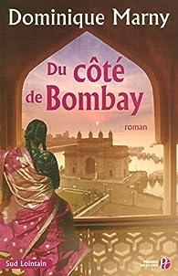 Du côté de Bombay par Dominique Marny