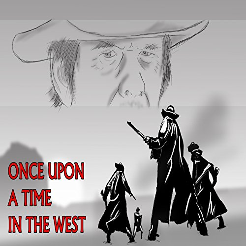Once Upon A Time In The West: Once Upon A Time In The West (Acoustic Guitar Version) By