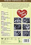 Te Quiero Lucy Temp. 1 - Vol .2 (5 Dvd) I Love Lucy [Non-usa Format: Pal -Import- Spain]
