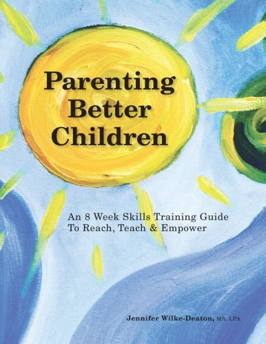 Positive Parenting and PRIDE Skills