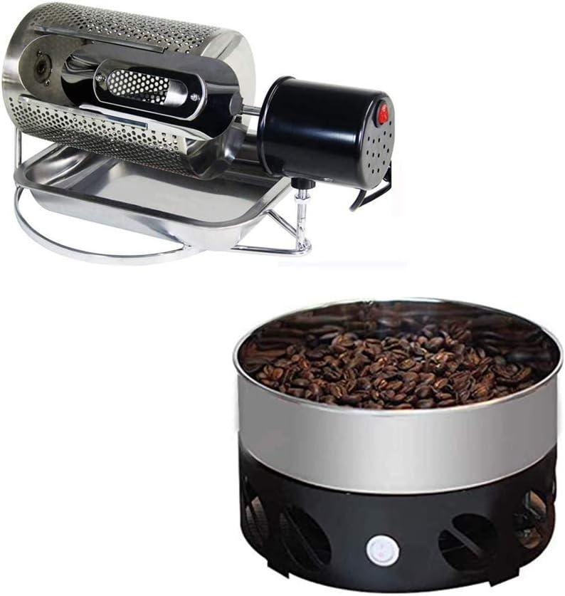 JIAWANSHUN Household Coffee Roaster Machine&Coffee Bean Cooler Coffee Roasting Cooling Machine
