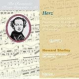 Herz: Piano Concertos 3 4 & 5