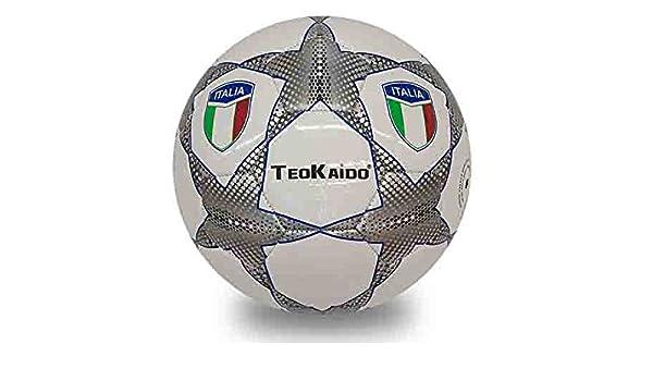Balón 21 cm teokaido Fútbol 51657: Amazon.es: Bebé