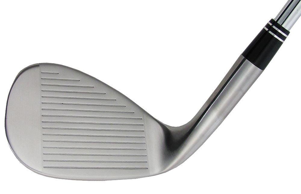 Amazon.com: TaylorMade Golf z-spin Wedge 54 * Gap Wedge ...